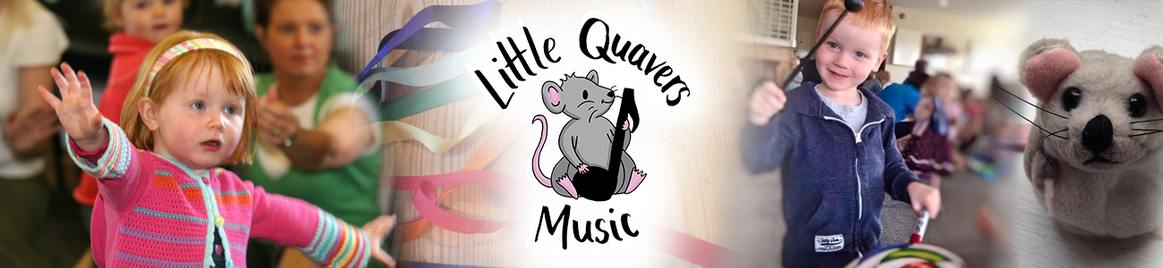 Welcome to Little Quavers Music